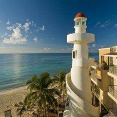 Encanto El Faro Luxury Ocean Front Condo Hotel Плая-дель-Кармен помещение для мероприятий