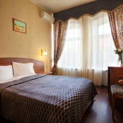 Гостиничный комплекс Купеческий клуб Бор комната для гостей фото 8