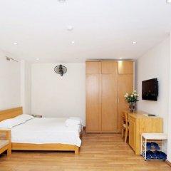 Newstyle Hotel & Apartment Ханой комната для гостей фото 4