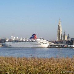 Отель Holiday Inn Express Antwerp City-North фото 3