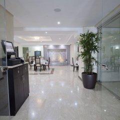 Hotel Al Walid интерьер отеля фото 2