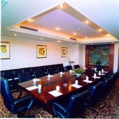 Отель Zhongshan Sunshine Business Hotel Китай, Чжуншань - отзывы, цены и фото номеров - забронировать отель Zhongshan Sunshine Business Hotel онлайн помещение для мероприятий
