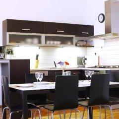Апартаменты Apartment-hotels Rentego Прага гостиничный бар
