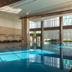 Отель Xiamen International Conference Center Hotel Китай, Сямынь - отзывы, цены и фото номеров - забронировать отель Xiamen International Conference Center Hotel онлайн бассейн фото 3