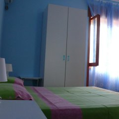 Отель Santu Nicola - Bed and Breakfast Гальяно дель Капо детские мероприятия