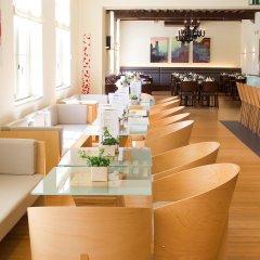 Отель Ibis Brugge Centrum Брюгге питание