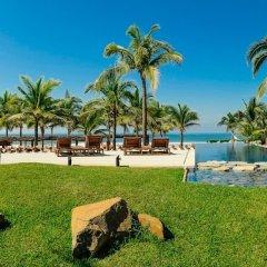 Отель Las Palmas Luxury Villas с домашними животными
