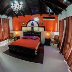 Отель Buddha Villa Колумбия, Сан-Андрес - отзывы, цены и фото номеров - забронировать отель Buddha Villa онлайн комната для гостей фото 2