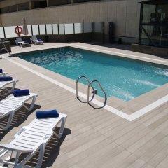 Sercotel Gran Hotel Luna de Granada бассейн фото 3