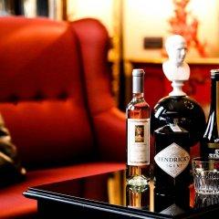 Отель G Boutique Hotel Италия, Виченца - отзывы, цены и фото номеров - забронировать отель G Boutique Hotel онлайн гостиничный бар