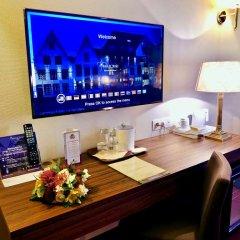 Отель Golden Tulip De' Medici Hotel Бельгия, Брюгге - 2 отзыва об отеле, цены и фото номеров - забронировать отель Golden Tulip De' Medici Hotel онлайн