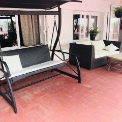 Отель Hostal Liwi Испания, Барселона - отзывы, цены и фото номеров - забронировать отель Hostal Liwi онлайн балкон