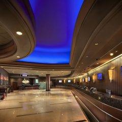 Stratosphere Hotel, Casino & Tower парковка