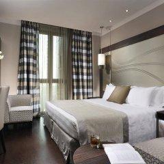 Отель Uptown Palace Италия, Милан - 10 отзывов об отеле, цены и фото номеров - забронировать отель Uptown Palace онлайн комната для гостей фото 5