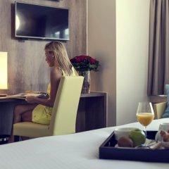 Отель Mercure Oostende Бельгия, Остенде - 1 отзыв об отеле, цены и фото номеров - забронировать отель Mercure Oostende онлайн в номере