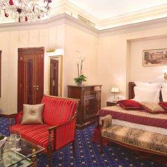 Бутик-Отель Золотой Треугольник интерьер отеля