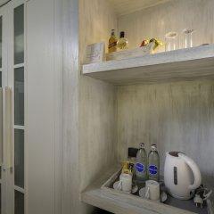 Отель Aonang Villa Resort удобства в номере фото 2