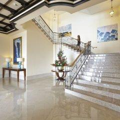 Quinta Do Lorde Resort Hotel Marina интерьер отеля