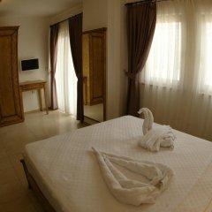 Отель Veziroglu Apart Датча фото 16