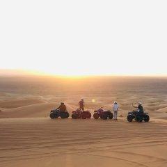 Отель Sahara Sabaku Tour Camp Марокко, Мерзуга - отзывы, цены и фото номеров - забронировать отель Sahara Sabaku Tour Camp онлайн фото 3
