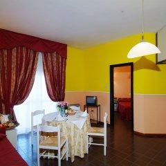 Отель Grand Eurhotel Италия, Монтезильвано - отзывы, цены и фото номеров - забронировать отель Grand Eurhotel онлайн комната для гостей фото 2