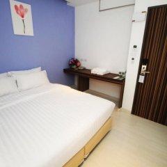Отель Nantra Ekamai Бангкок комната для гостей фото 2