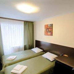 Отель Нивки Киев комната для гостей фото 4