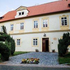 Отель Loreta Чехия, Прага - отзывы, цены и фото номеров - забронировать отель Loreta онлайн парковка