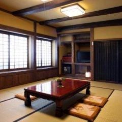 Отель Syukubo Aso Минамиогуни комната для гостей