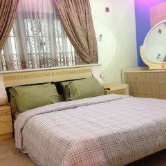 Solitude Hotel Victoria Island комната для гостей фото 2