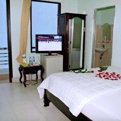HT3 Hotel удобства в номере