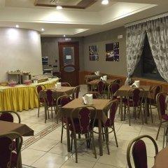 Hotel Smeraldo Куальяно питание фото 2