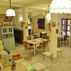 Hostel Old Town Kotor питание фото 2