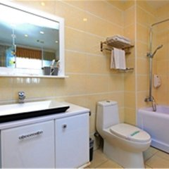 Capital Airport International Hotel ванная