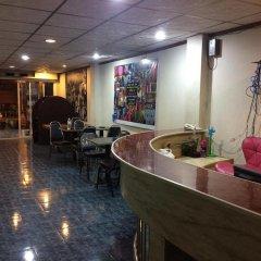 Отель Sleep Inn Pattaya Таиланд, Паттайя - отзывы, цены и фото номеров - забронировать отель Sleep Inn Pattaya онлайн гостиничный бар