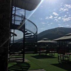 Отель Nairi Hotel Армения, Джермук - отзывы, цены и фото номеров - забронировать отель Nairi Hotel онлайн фото 7