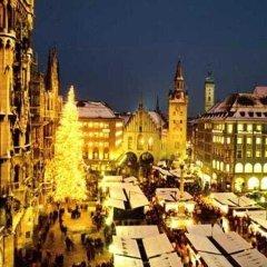 Отель Courtyard by Marriott Munich City Center фото 5