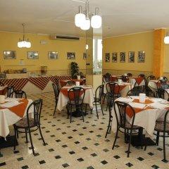 Hotel Villa Dina Римини питание