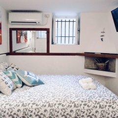 Апартаменты Moroni Apartment Trastevere комната для гостей фото 2