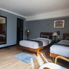 Отель Ambassador Garden Home Непал, Катманду - отзывы, цены и фото номеров - забронировать отель Ambassador Garden Home онлайн комната для гостей фото 4
