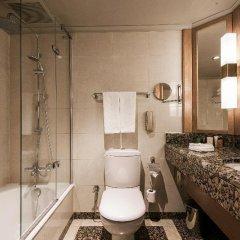 Отель Ankara Hilton 5* Люкс разные типы кроватей фото 4