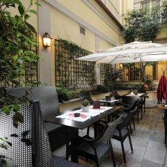 Отель Manzoni Италия, Милан - 11 отзывов об отеле, цены и фото номеров - забронировать отель Manzoni онлайн питание фото 2