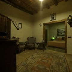 Chelebi Cave House Турция, Гёреме - отзывы, цены и фото номеров - забронировать отель Chelebi Cave House онлайн интерьер отеля фото 3