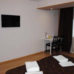 Гостиница One Way комната для гостей фото 2