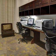 Отель Hilton Garden Inn New York/Manhattan-Chelsea интерьер отеля фото 2