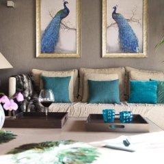 Отель Godo Luxury Apartment Passeig De Gracia Испания, Барселона - отзывы, цены и фото номеров - забронировать отель Godo Luxury Apartment Passeig De Gracia онлайн спа