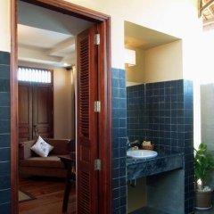 Отель Romana Resort & Spa ванная фото 2