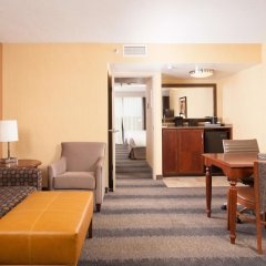 Отель Embassy Suites Bloomington Блумингтон фото 14