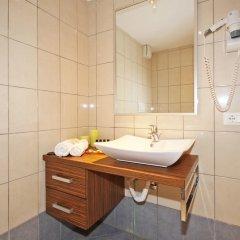 Отель Ta 2 Pefka ванная