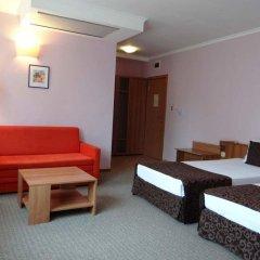 Отель Real Болгария, Пловдив - отзывы, цены и фото номеров - забронировать отель Real онлайн комната для гостей фото 4